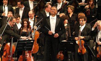 Israel Philharmonic Orchestra – Zubin Metha