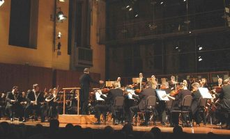 Baltimore Symphony Orchestra – Yuri Temirkanov