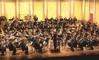 Orchestra Giovanile Italiana – Jeffrey Tate