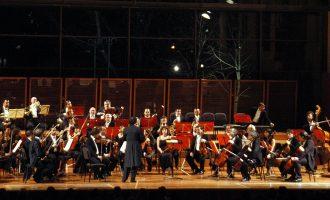 Orchestra da Camera di Mantova – Umberto Benedetti Michelangeli, Paolo Bordoni