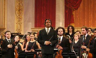 "Orchestra Giovanile ""Luigi Cherubini"" – Riccardo Muti, Francesco Manara, Simonide Braconi"