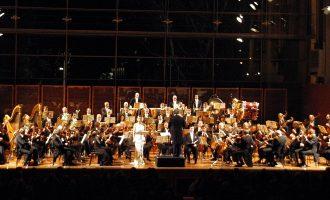 Das Bayerische Staatsorchester – Zubin Mehta,  Mariana Lipovsek, Robert Dean Smith