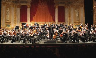 Filarmonica Arturo Toscanini – Lorin Maazel