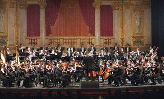 Filarmonica Arturo Toscanini – Mstislav Rostropovic