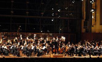 Filarmonica Arturo Toscanini – Georges Prêtre, Gabriel Tacchino