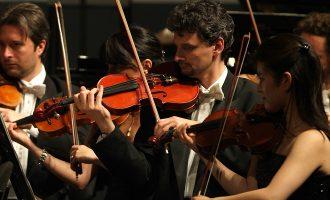 Orchestra del Teatro Regio di Parma – John Fiore, Massimiliano Damerini