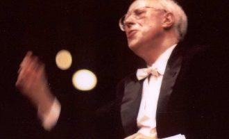 Filarmonica Arturo Toscanini – Mstislav Rostropovic, Sergej Krylov