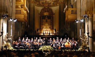 Orchestra e coro del Teatro Regio di Parma – Peter Schreier