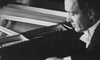 Orchestra d'Archi Italiana – François Joël Thiollier