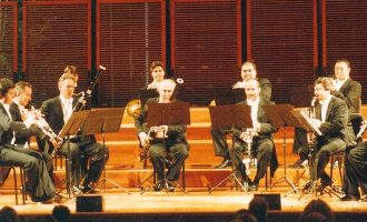 Parma Opera Ensamble