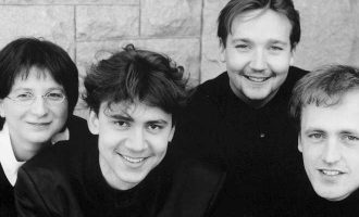 Kuss Quartett