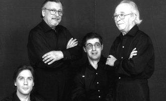 Quartetto Borodin