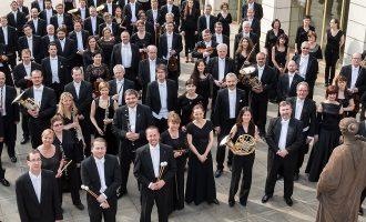 Czech National Symphony Orchestra – Gaetano Delogu