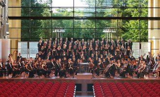 Orchestra da Camera del Teatro Regio di Parma – Ottavio Dantone