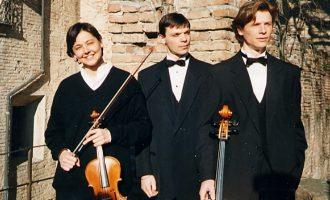 Trio Amadei – Prima serata