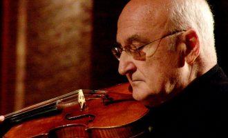 Orchestra Sinfonica della Fondazione Arturo Toscanini – Salvatore Accardo