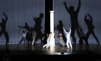 Bill T. Jones/Arnie Zane  Dance Company