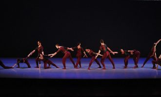 Shen Wei Dance Arts New York