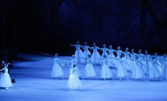 Balletto Del Teatro Bol'šoj