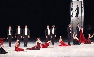Hamburg Ballett – John Neumeier