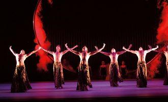 Zürcher Ballett