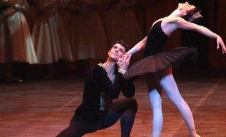 Corpo di Ballo del Teatro di San Carlo