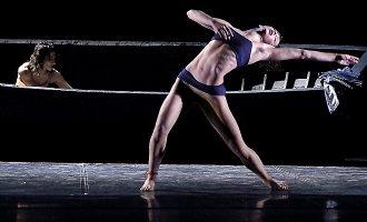 Fondazione Nazionale della Danza Compagnia Aterballetto