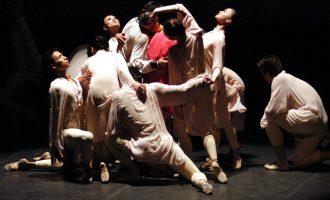 Balletto Nazionale della Cina – Lanterne rossa