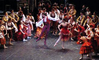 Corpo di ballo del Teatro alla Scala