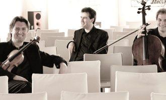 Trio di Parma, Alessandro Carbonare, Guglielmo Pellarin