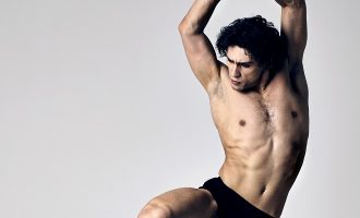 An evening with Ivan Vasiliev