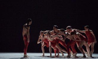 MM Contemporary Dance Company – La sagra della Primavera, Pulcinella