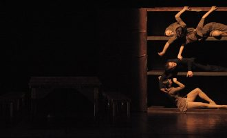 Spellbound Contemporary Ballet – Carmina Burana