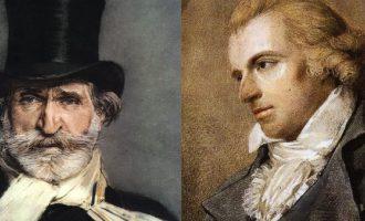 Verdi e Schiller: affinità e intersezioni