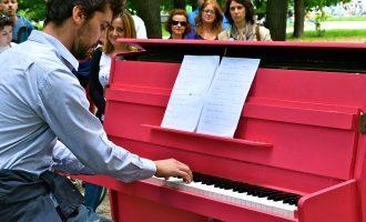 Pedala Piano