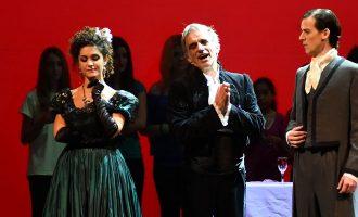 La traviata nell'Istituto penitenziario di Parma