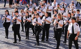 Verdi Band!