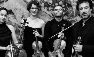 Quartetto Farnese