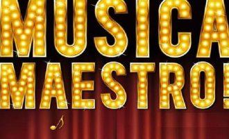 """""""Musica, Maestro!"""""""