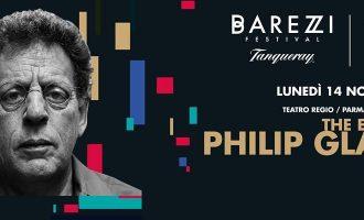 Philip Glass in concerto