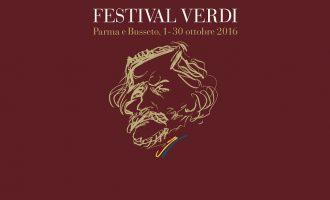 Partner & Sponsor Festival Verdi 2016
