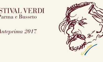 Anteprima Festival Verdi 2017