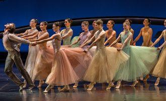 Eifman Ballet San Pietroburgo – Cajkovskij. Pro et Contra