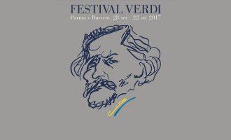 Partner & Sponsor Festival Verdi 2017
