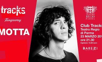 Motta | Tracks