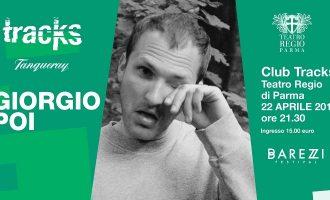 Giorgio Poi | Tracks