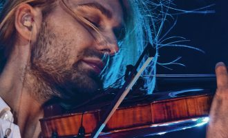 David Garrett, Julien Quentin