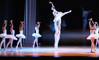 Balletto di Milano – Il lago dei cigni