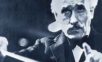 Toscanini, l'Italia, il mondo