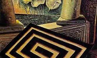 """La """"scatola sonora"""" di Alberto Savinio"""